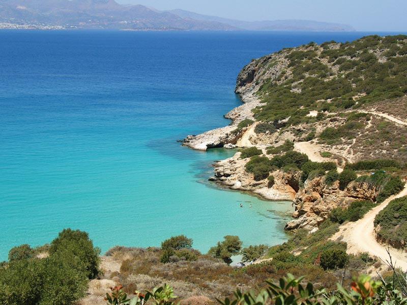 Istro beach
