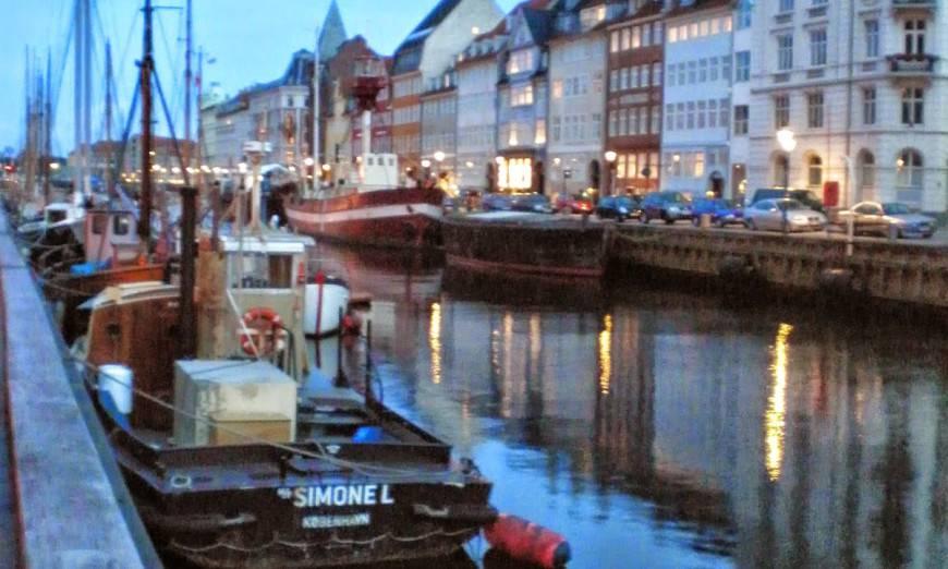 Dating Κοπεγχάγη